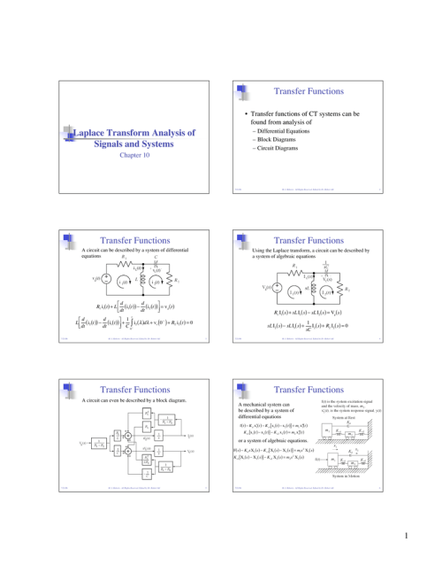 small resolution of z transform transfer function block diagram