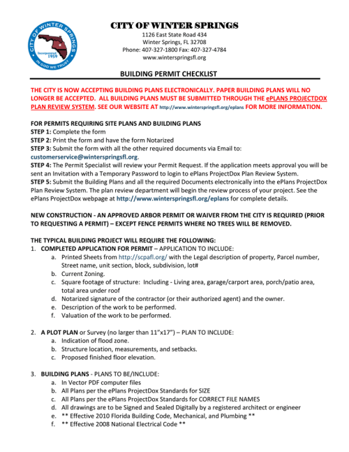small resolution of electrical plan review checklist