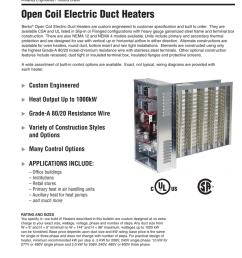 marley electric heater wiring diagram [ 791 x 1024 Pixel ]