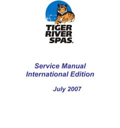 service manual international edition july 2007 t tech service instructions tre cover doc component explanation diagnosis t tech service  [ 791 x 1024 Pixel ]