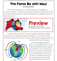 The Force Be with You! - Super Teacher Worksheets [ 1024 x 791 Pixel ]