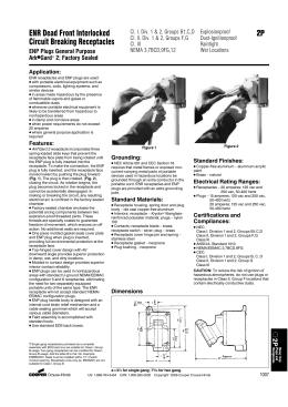ENP Plugs for Ark•Gard 2P