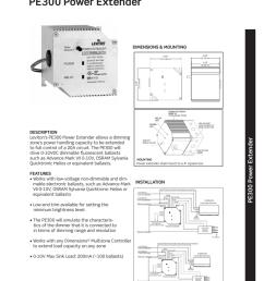 leviton 0 10v led dimmer wiring diagram [ 791 x 1024 Pixel ]