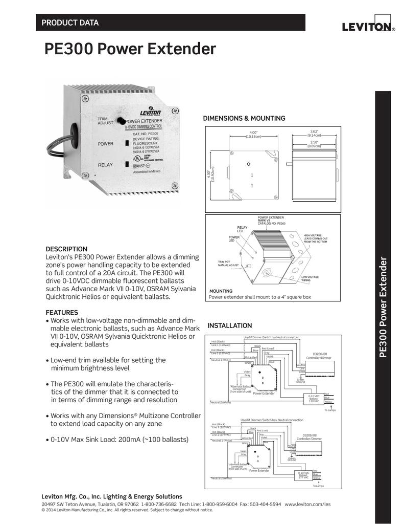 medium resolution of leviton 0 10v led dimmer wiring diagram