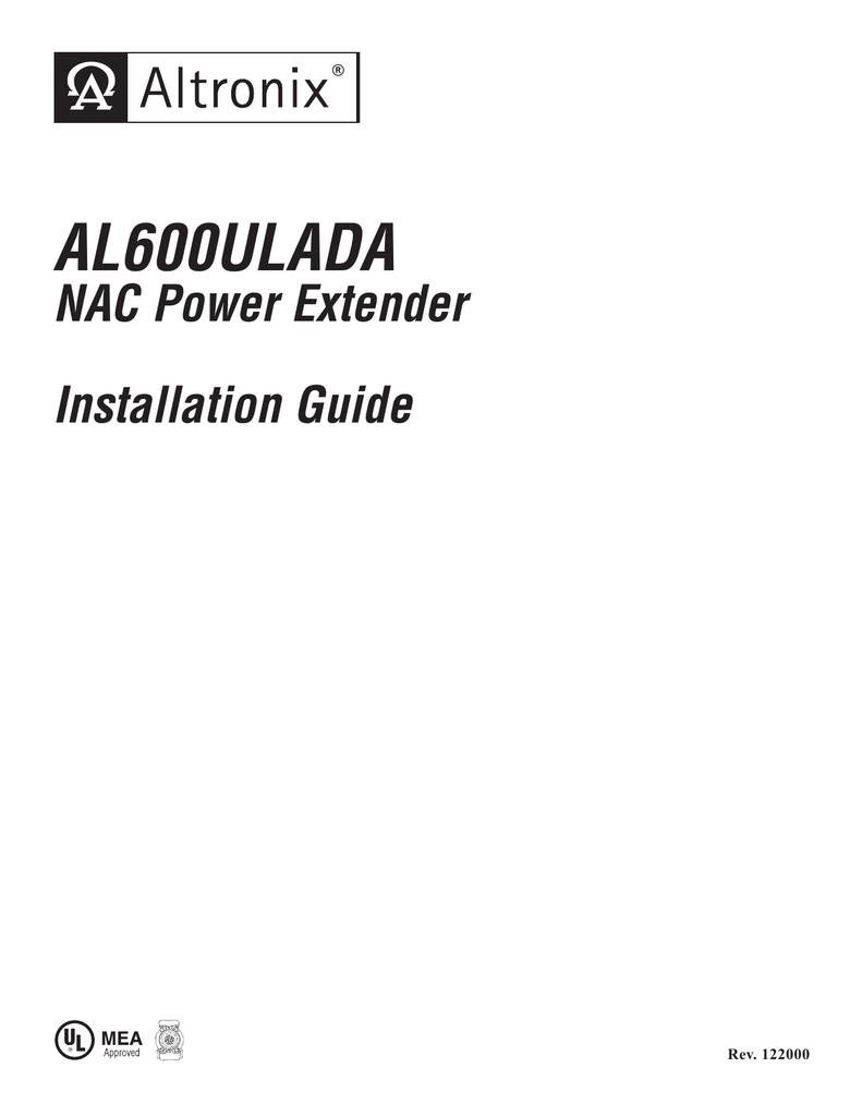 medium resolution of altronix relay wiring diagram