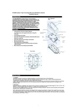 Optex Incorporated Description