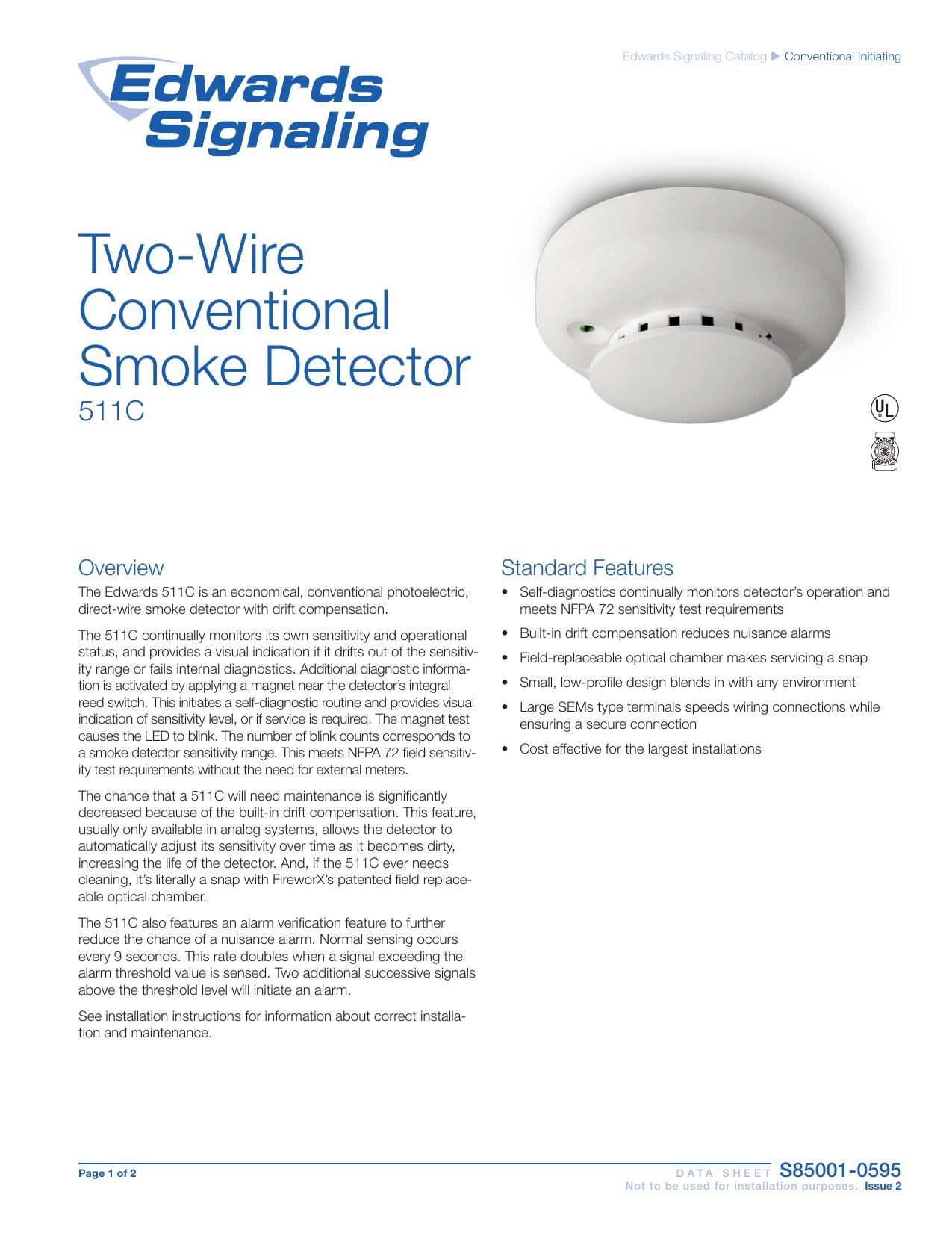 hight resolution of smoke detector installation wiring schematic