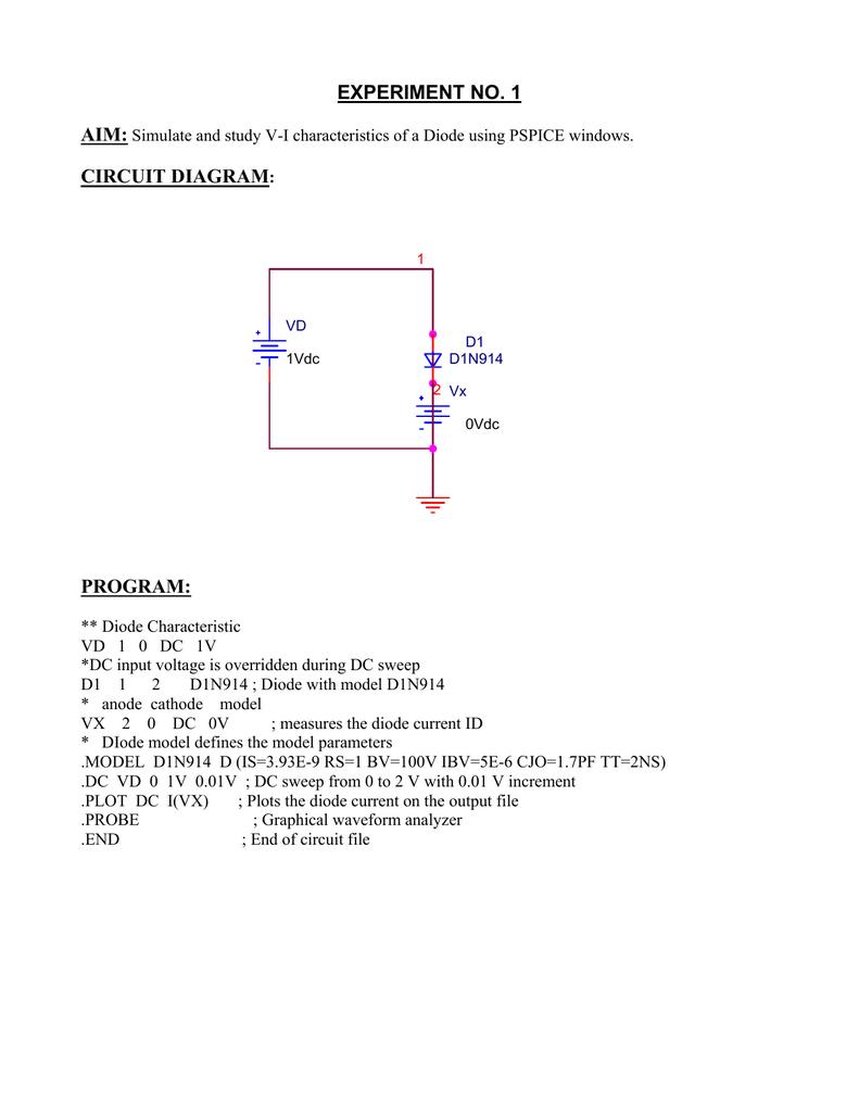 medium resolution of 1 circuit diagram program