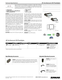 Outdoor Lighting Led Retrofit Kits LED Strip Retrofit Kits