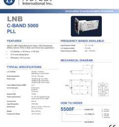 c band lnb circuit diagram [ 791 x 1024 Pixel ]