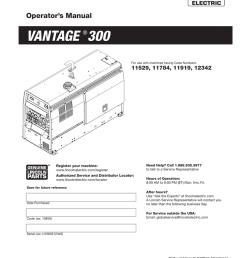 lincoln vantage 300 wiring diagram wiring diagram perfomance lincoln vantage 300 wiring diagram [ 791 x 1024 Pixel ]