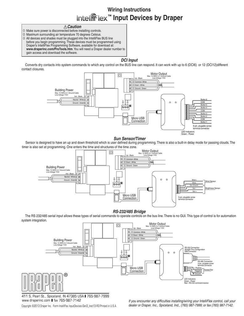 hight resolution of can bu wiring instruction