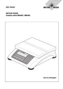 DP750/720 Quick User Guide