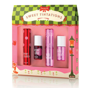benefit Sweet Tintations (Worth £44.68)