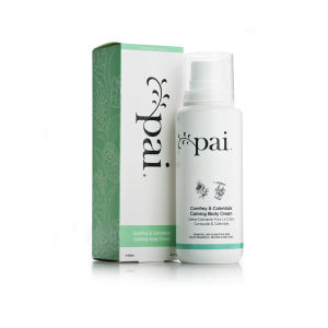 Pai Calendula & Comfrey Calming Body Cream 200ml
