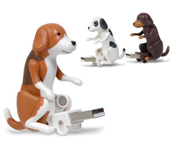 USB Humping Dog IWOOT