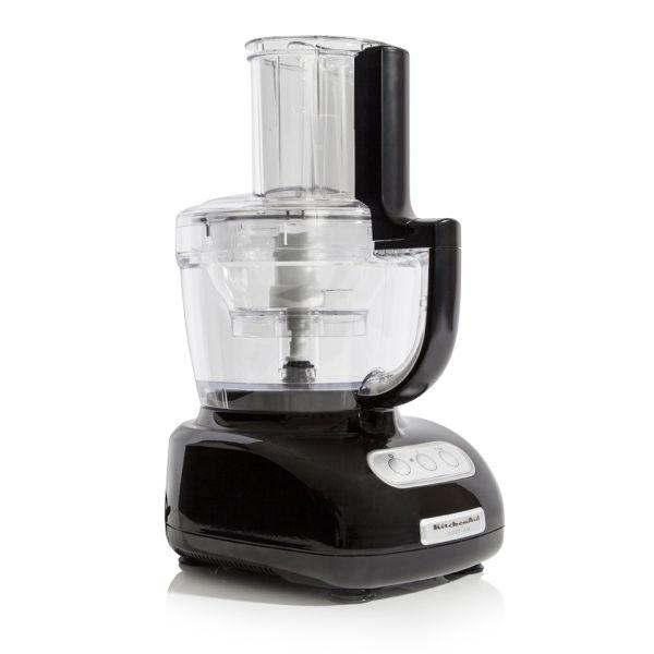 Kitchenaid Food Processor  Onyx Black  IWOOT