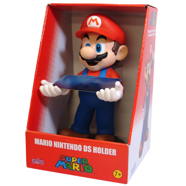 Nintendo Super Mario 3DS DS Console Holder Nintendo DS