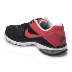 Kitchen Shoes Soap Nike Men's Air Max Rebel Trainers - Black Sports & Leisure ...