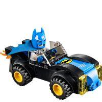 LEGO Juniors: Batman: Defend the Batcave (10672) Toys ...