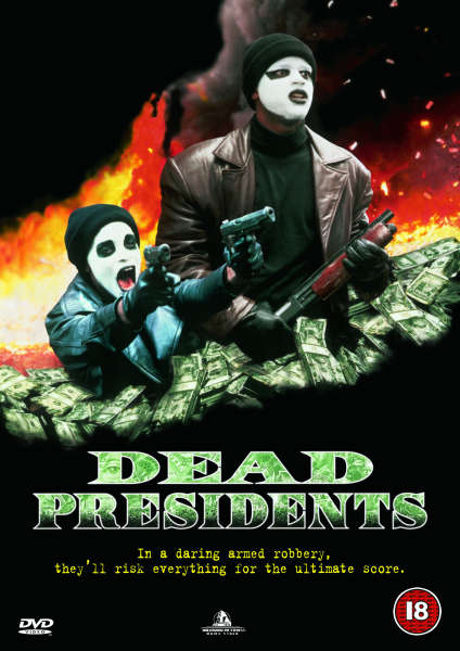 Dead Presidents Clothing