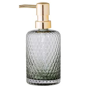 Bloomingville Glass Soap Dispenser