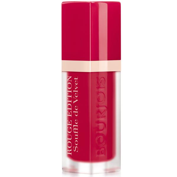 Pintalabios Rouge Edition Souffle de Velvet deBourjois(varios tonos)