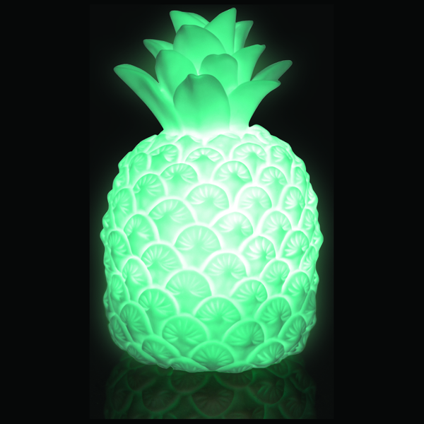 Pineapple Mood Light  IWOOT