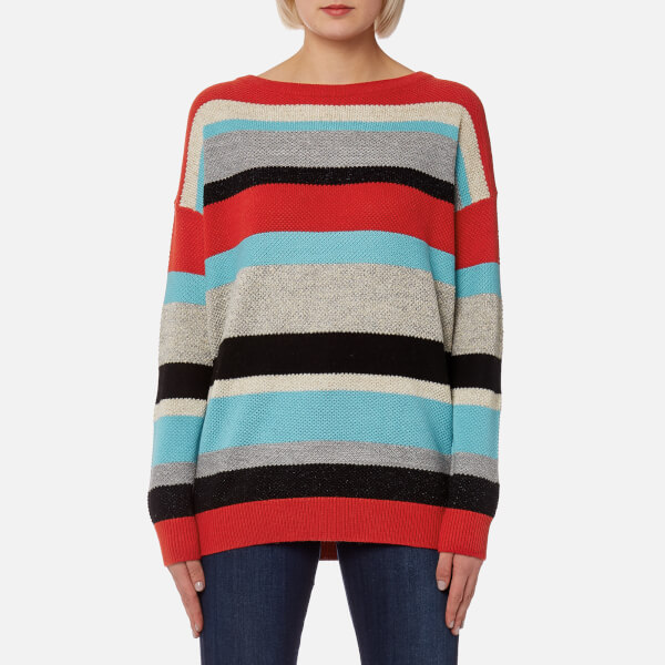 BOSS Orange Women's Willowna Jumper