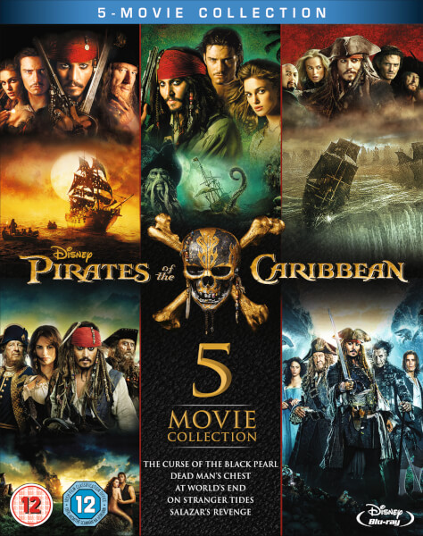 Download Pirates Of The Caribbean 5 Sub Indo : download, pirates, caribbean, MUSIK, MOVIE, TERUPDATE, Download, Pirates, Caribbean, (2003-2017), Bluray, Subtitle, Indonesia