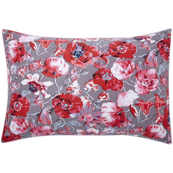 Designer floral KENZO Wild Standard Pillowcase