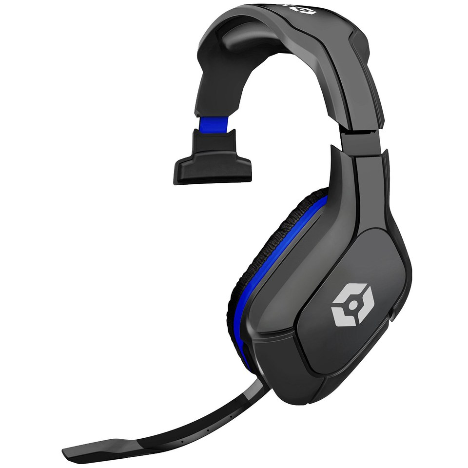 Gioteck HCC Wired Mono Headset PS4 Xbox One PC Games