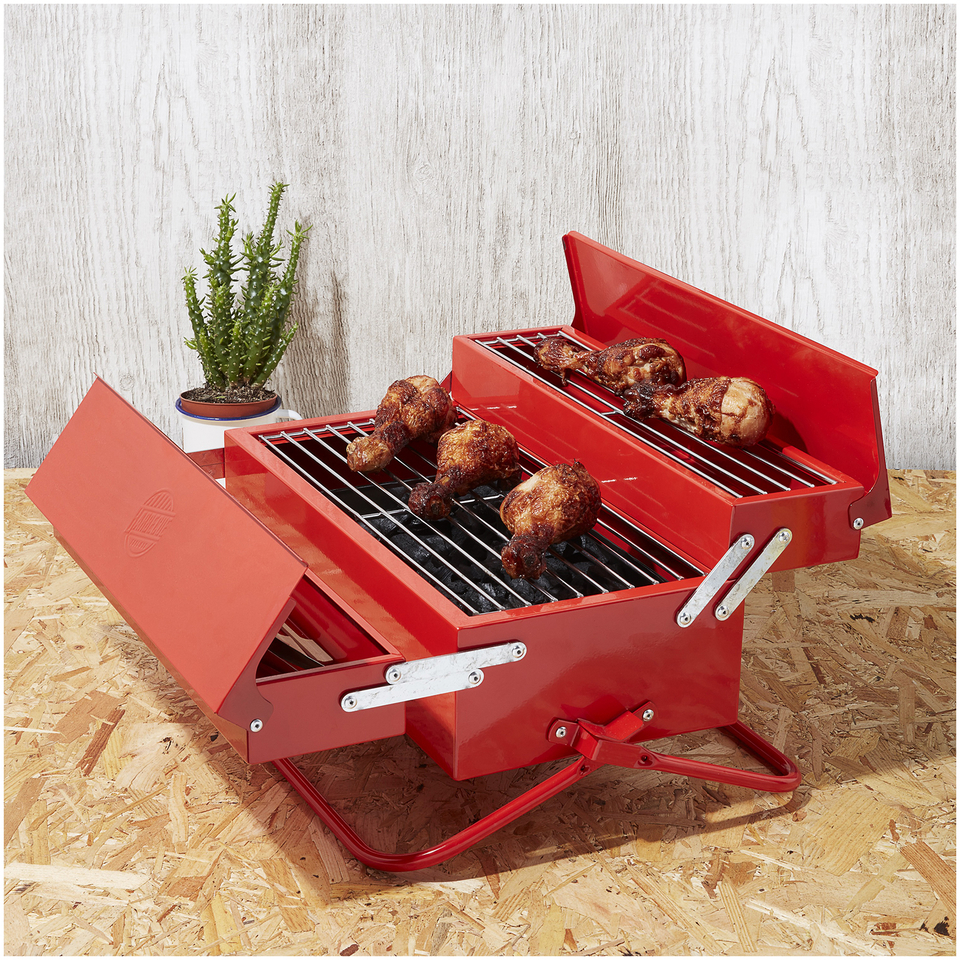 BBQ Toolbox IWOOT