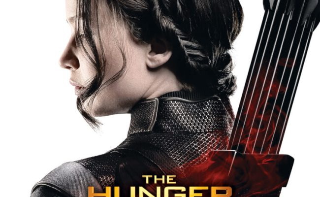 The Hunger Games Complete Collection 4k Ultra Hd Blu Ray
