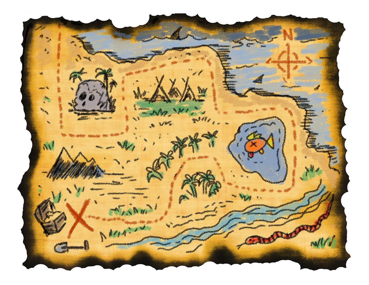 Mapa Del Tesoro World Map Weltkarte Peta Dunia Mapa