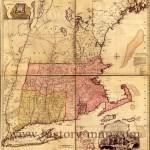 7 Hartley Massachusetts Bay Colony