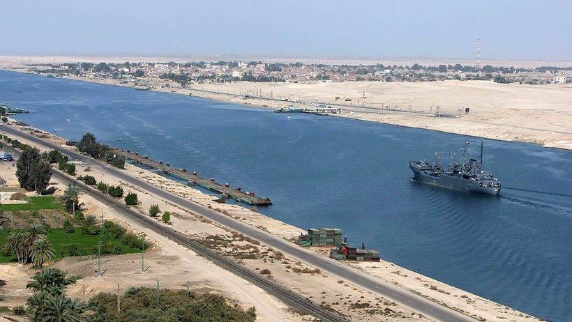Канал «Каспий — Персидский залив»: когда Россия получит выход к Индийскому океану