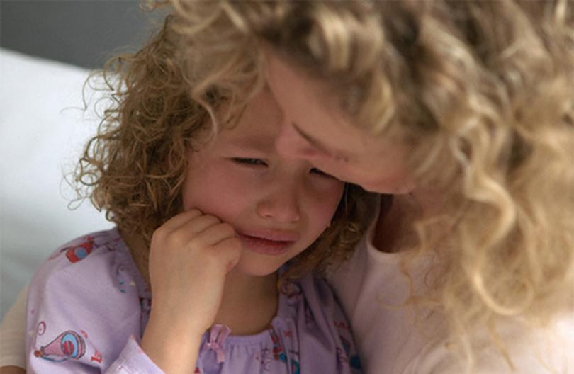 Как успокоить плачущего ребенка — советы жителей Древней Месопотамии