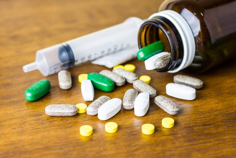 Антивитамины — замена для антибиотиков, которая может спасти мир