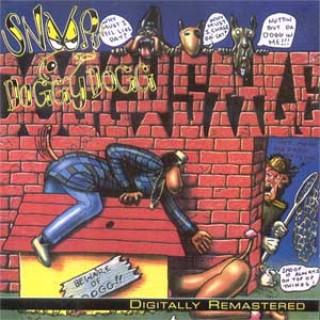 Doggystyle Snoop Dogg Discografia VAGALUME