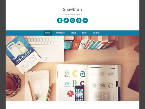 Shawburn is the ideal choice for creating an online presence for your business.
