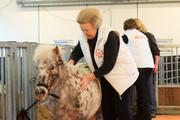 FOTO 3 Koningin Beatrix © Oranje Fonds Redma