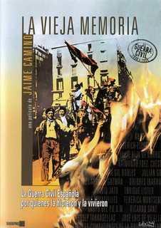 La vieja memoria (1977) [DVDRip]