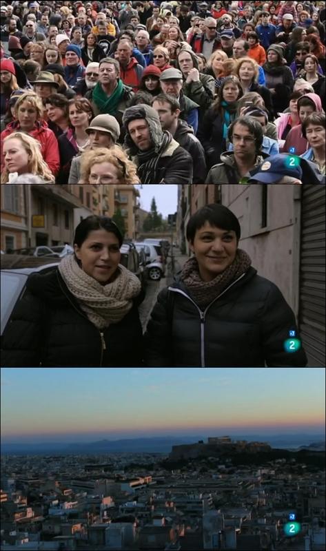 Europa en venta [2015] [Documentos TV] [WEBDL]