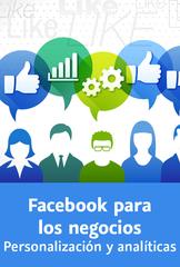 Video2Brain: Facebook para los negocios – Personalización y analíticas (2014)