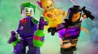 The Joker, Harley Quinn And Reverse-Flash Channel Their ...