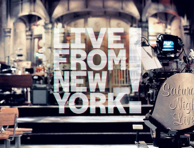 Live from New York! [2015] [HDTV 1080p]