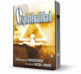 Espiritualidad – Talleres para el Conocimiento de Nuestro Cuerpo y Mente