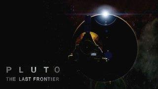 Plutón, la última frontera [2015] [C. Odisea] [TDTRip]