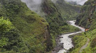 Las ciudades perdidas de la Amazonia [2014] [WEBDL 720p]